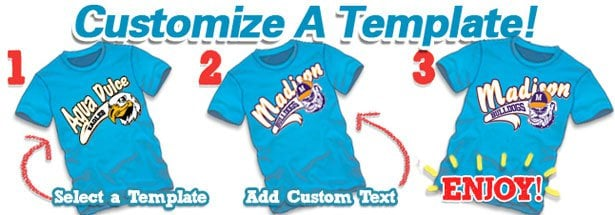 custom school t shirt ideas - School T Shirt Design Ideas