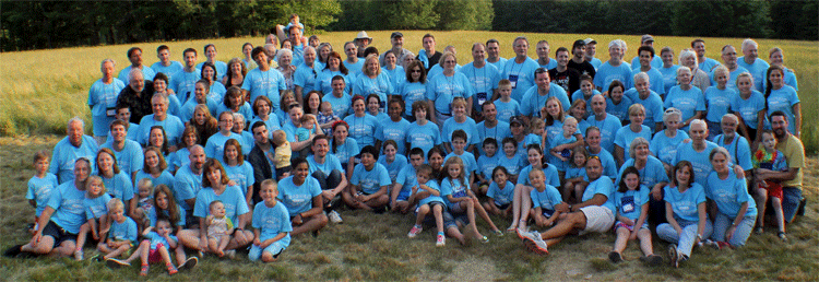 Custom Family Reunion T-Shirts Ideas