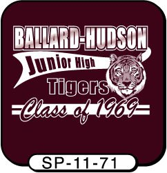 Class Reunion T Shirt Design Ideas t shirts shirts and custom class reunion clothing tiger cheerleading design download Request A Free Proof