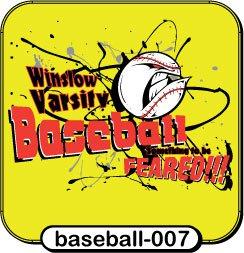 Baseball T Shirt Designs Ideas baseball shirt designs line drive sport desn 614l1 Request A Free Proof