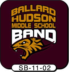 Design Custom Marching Band T-Shirts Online by Spiritwear