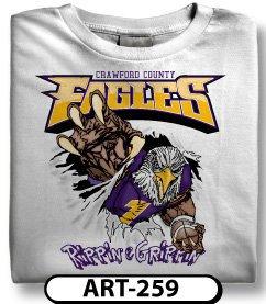 request a free proof - Football T Shirt Design Ideas