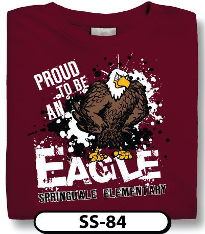 request a free proof - School T Shirt Design Ideas