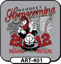 design custom homecoming t shirts online by spiritwear