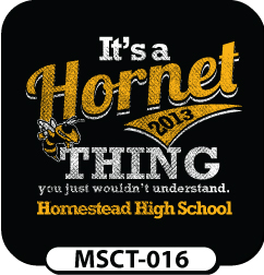 High School T Shirt Designs - More information