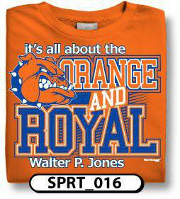 School Spirit T Shirt Design Ideas request a free proof Request A Free Proof