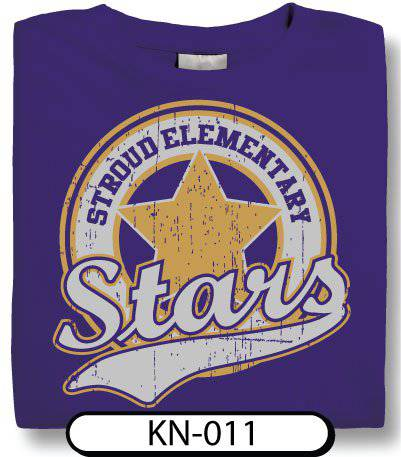 design custom elementary designs t shirts online by spiritwear - School Spirit T Shirt Design Ideas