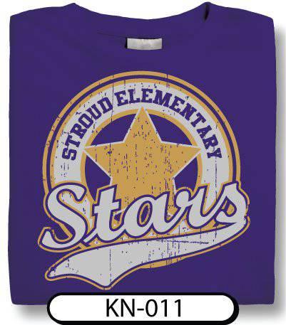design custom school spiritwear t shirts hoodies team apparel by