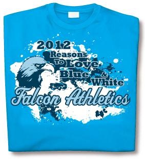 High School T Shirt Design Ideas design custom high school t shirts online by spiritwear High School